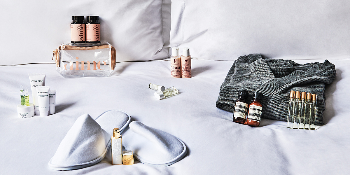 Try and travel with these beautiful products