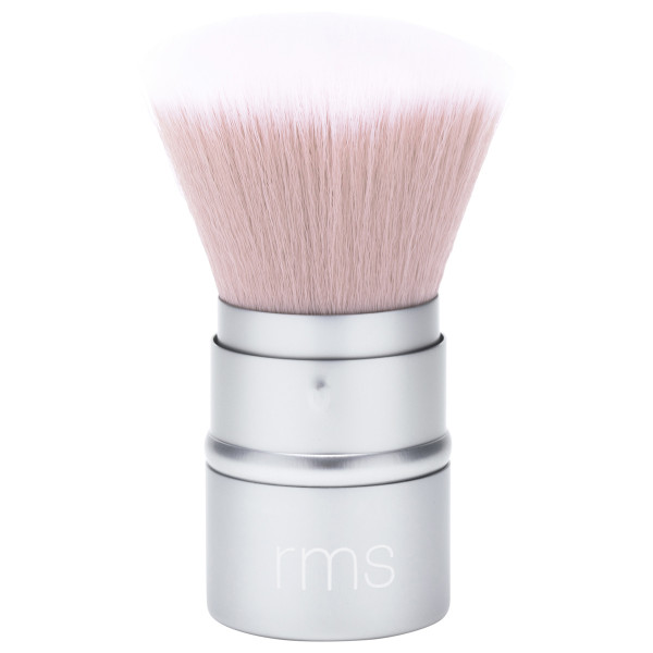 Living Glow Face and Body Powder Brush