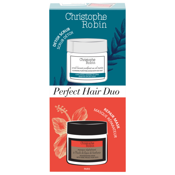 Perfect Hair Duo