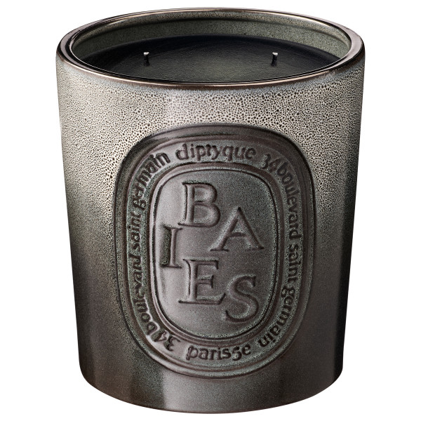 Limited Edition Candle Baies