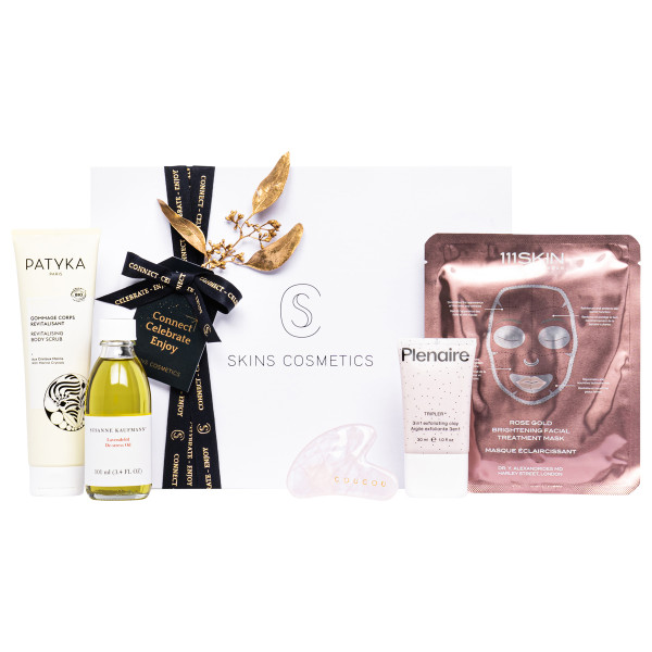 Best of Skins Home Spa Box