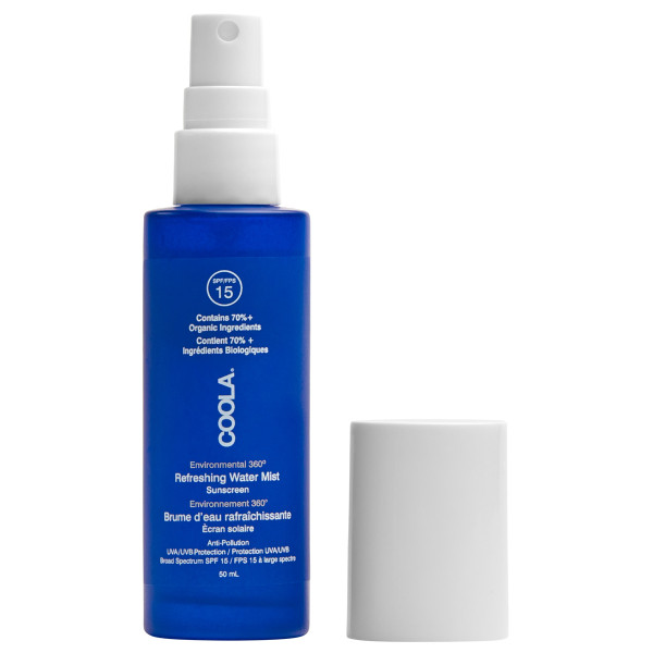 Daily Protection Refreshing Water Mist SPF15