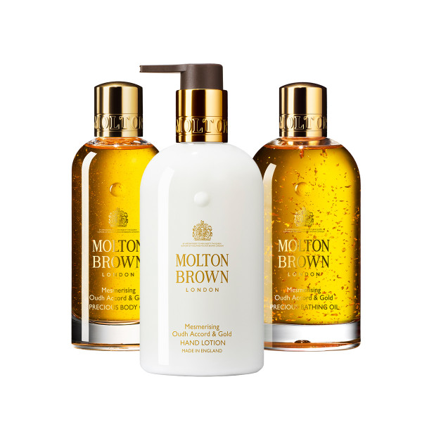 Best of Skins Molton Brown Box