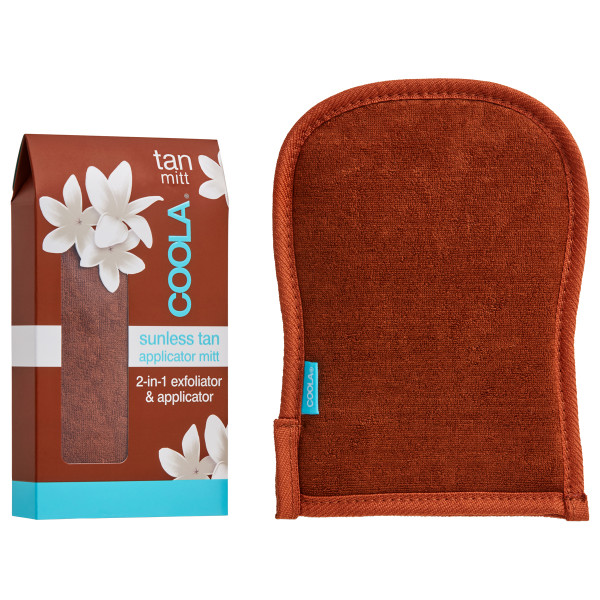 Sunless Tan 2in1 Applicator/Exfoliator Mitt
