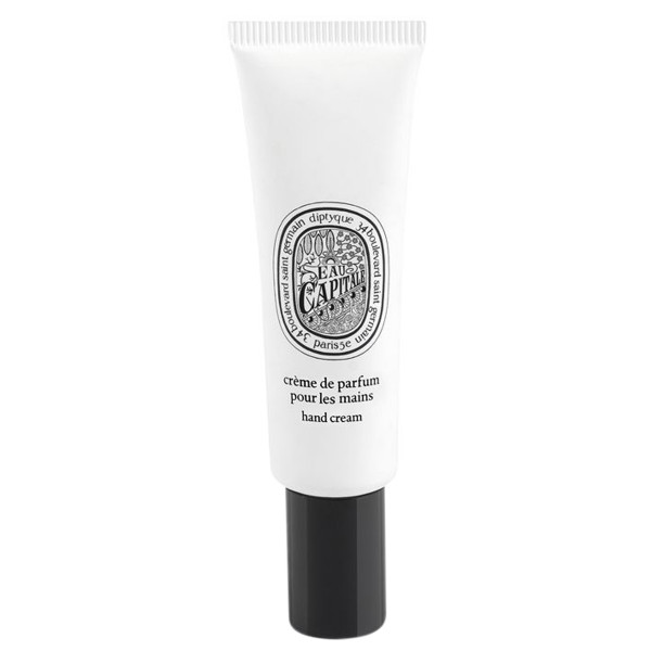 Eau Capitale Hand Cream