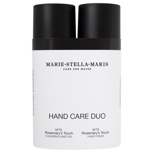 Rosemary's Touch Hand Care Duo
