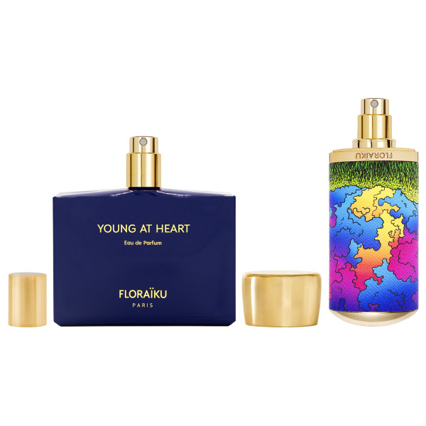 Young at Heart EDP 50ml + 10ml