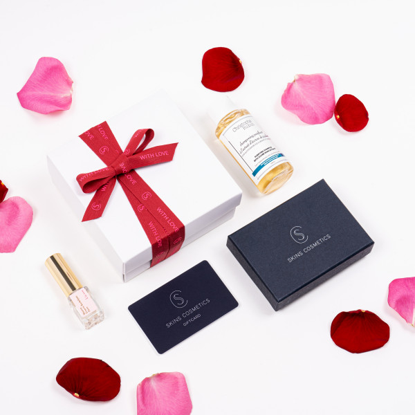 Skins Giftcard for her
