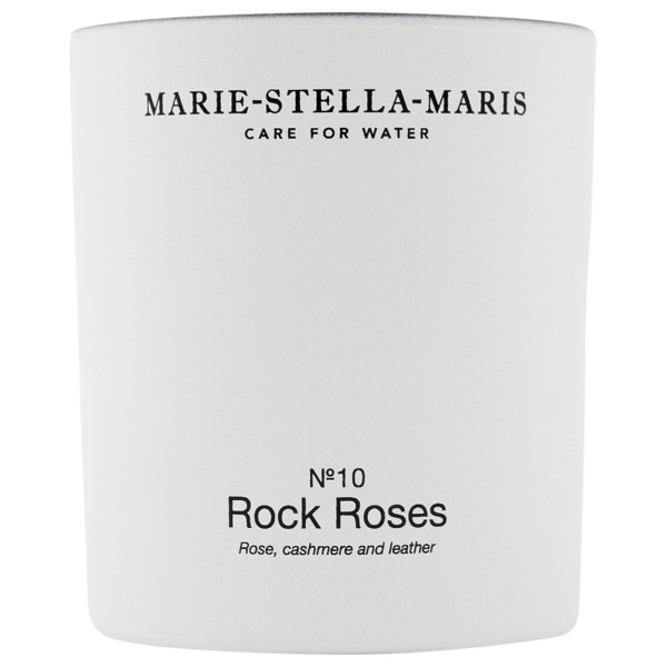 Eco Candle Rock Roses 220gr