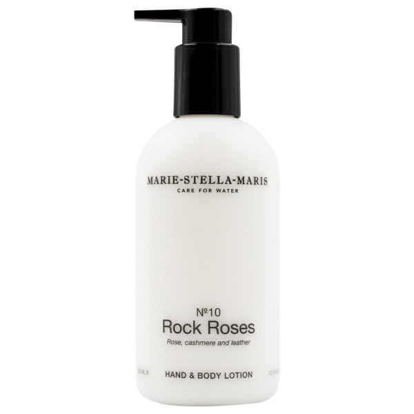 Hand & Body Lotion Rock Roses 300ml