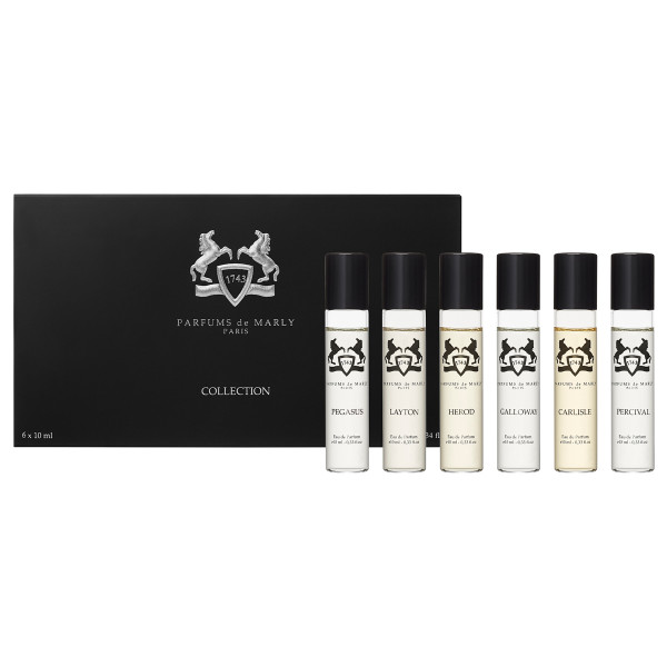 Masculine Discovery Collection