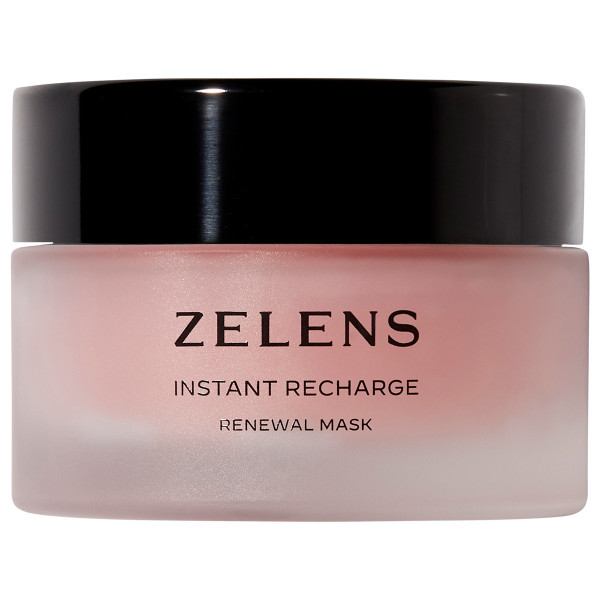 Instant Recharge Renewal Mask