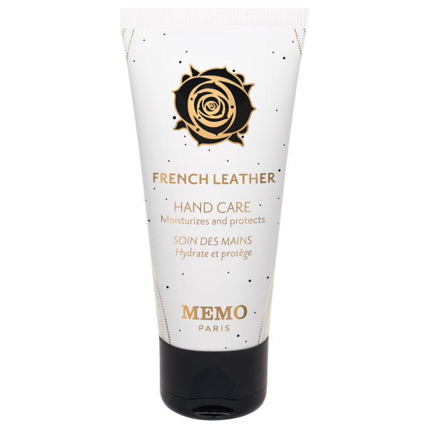 Hand Care French Leather
