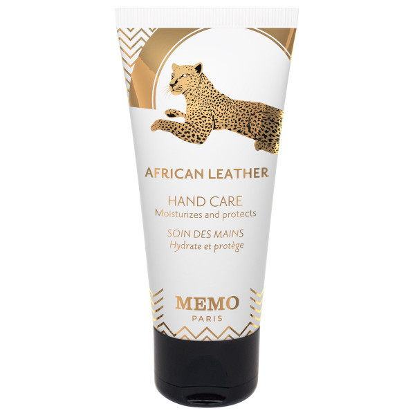 Hand Care African Leather