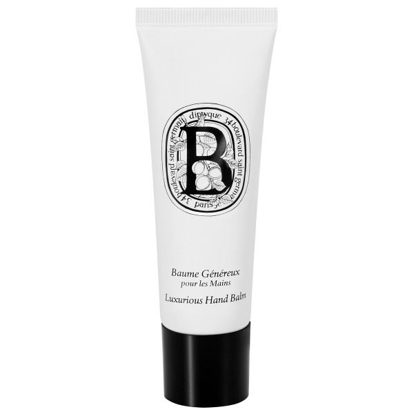 The Art of Body Care Luxurious Hand Balm