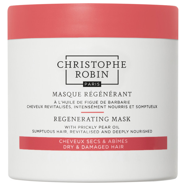 Regenerating Mask with Prickly Pear Oil