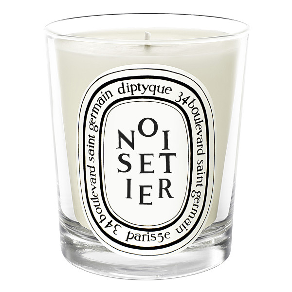 Noisetier Scented Candle