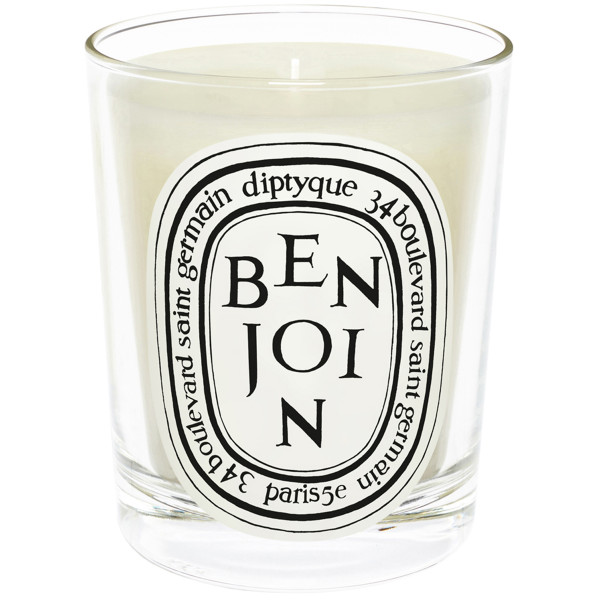 Scented Candle Benjoin