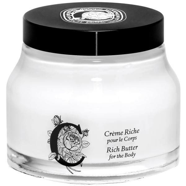 The Art of Body Care Rich Butter for the Body