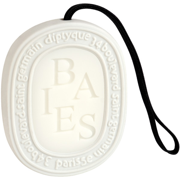 Baies Scented Oval