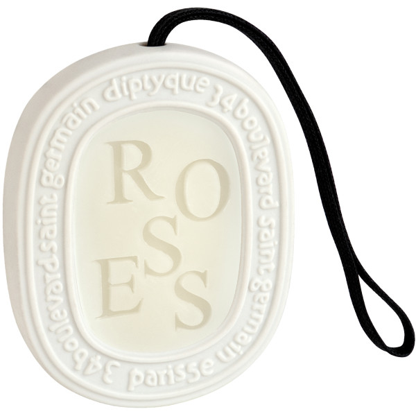 Roses Scented Oval