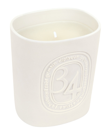 34 Boulevard Scented Candle