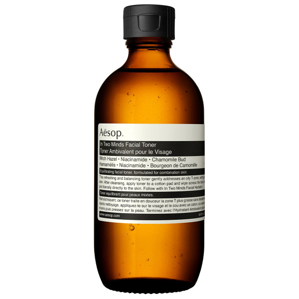 In Two Minds Facial Toner Travel Size