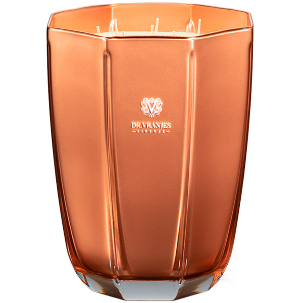 Rosso Nobile Candle