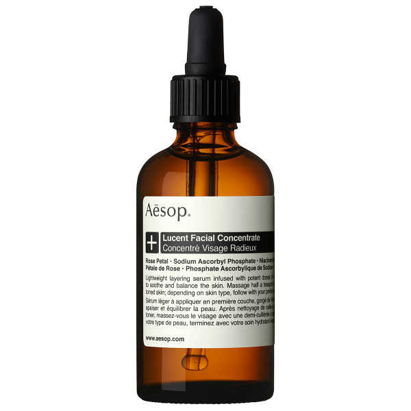 Lucent Facial Concentrate