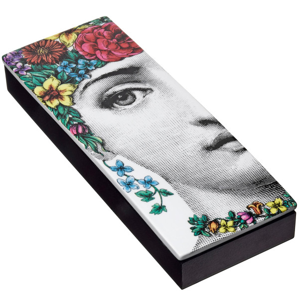 Flora Incense Box
