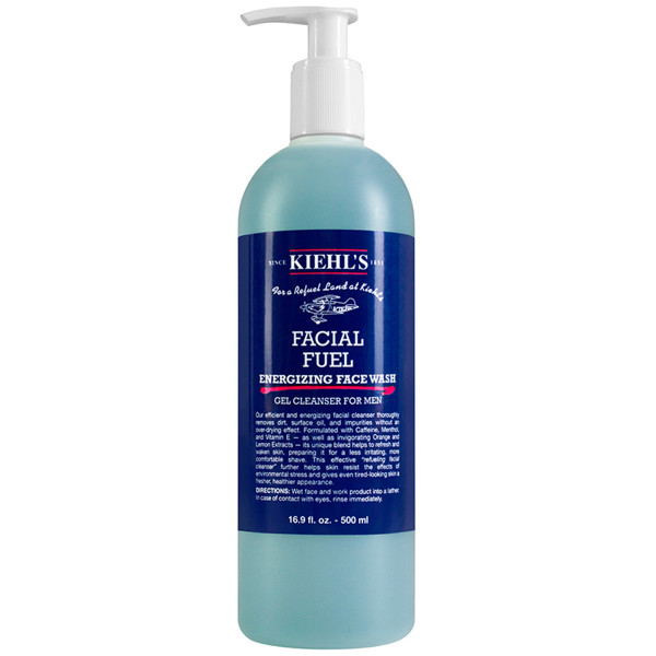 Facial Fuel Face Wash