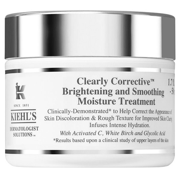 Clearly Brightening Moisture Treatment
