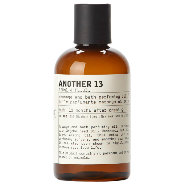 AnOther 13 Body Oil