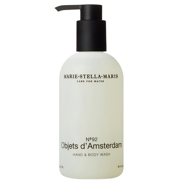 Hand and Body Wash Objets d'Amsterdam