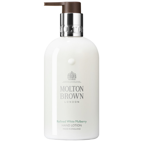 Refined White Mulberry Thyme Hand Lotion