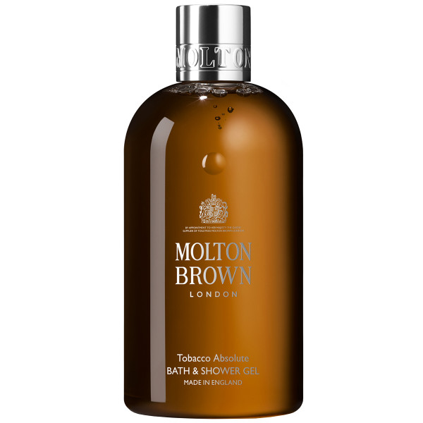 Tobacco Absolute Bath and Shower Gel