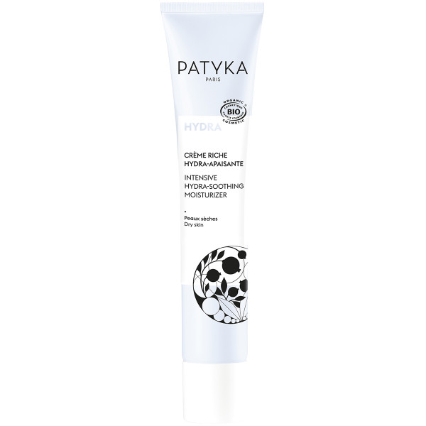 Intensive Hydra Soothing Moisturizer