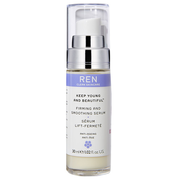 Keep Young and Beautiful Serum