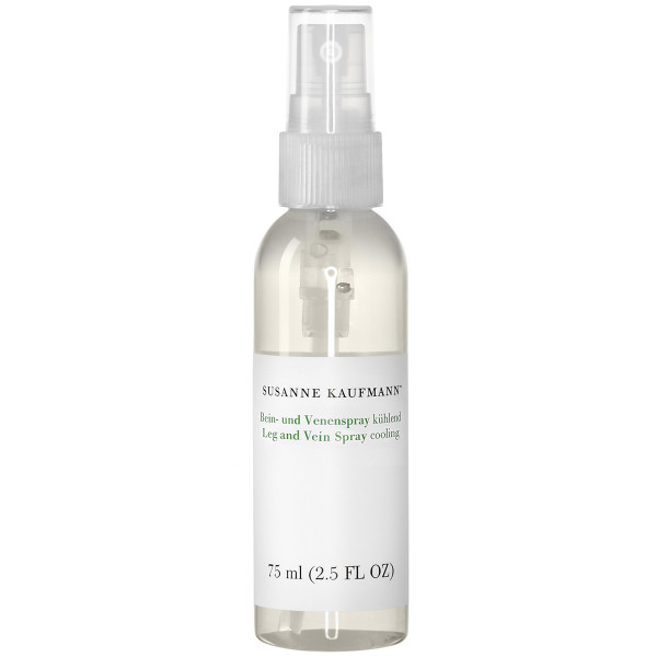 Leg and Vein Spray Cooling
