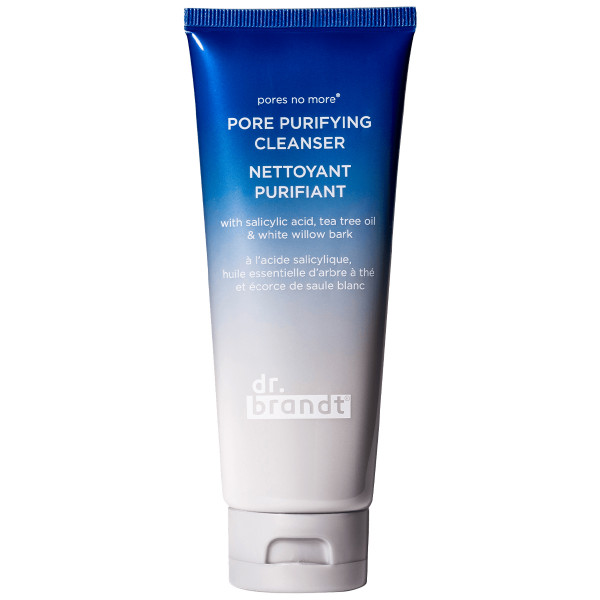 Pores No More Purifying Cleanser