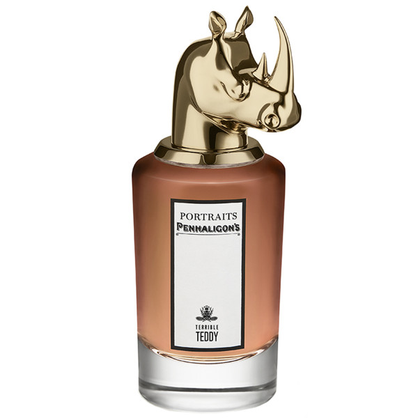 Terrible Teddy Eau de Parfum