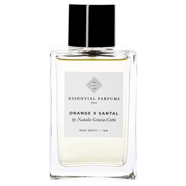 Orange X Santal Eau de Parfum
