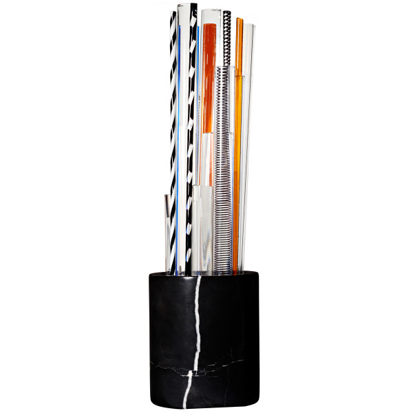 Glass Diffuser for Perfumed Sticks