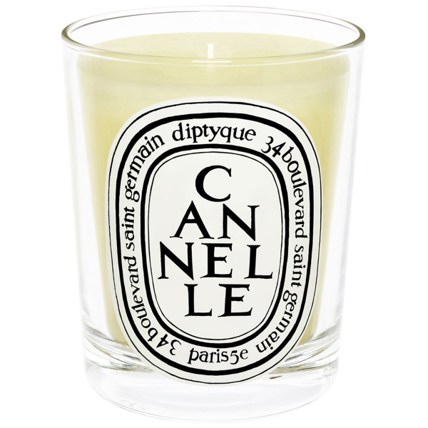 Canelle Scented Candle
