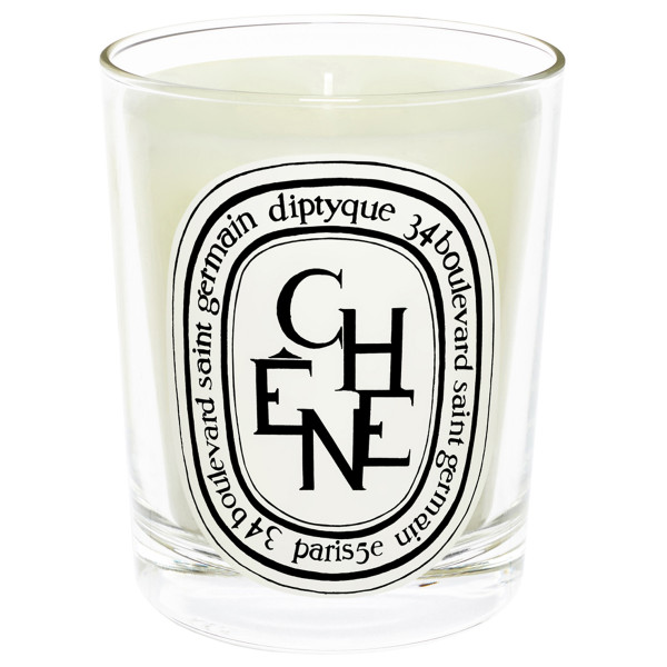 Chene Scented Candle