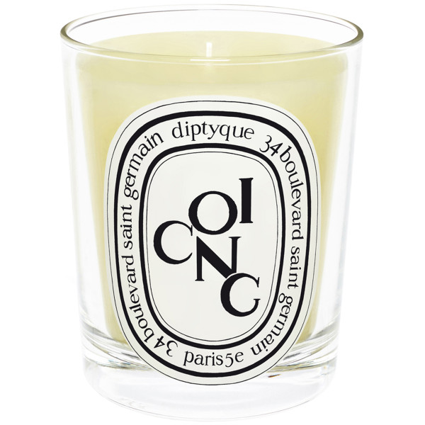 Coing Scented Candle
