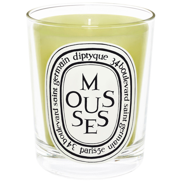 Mousses Standard Candle