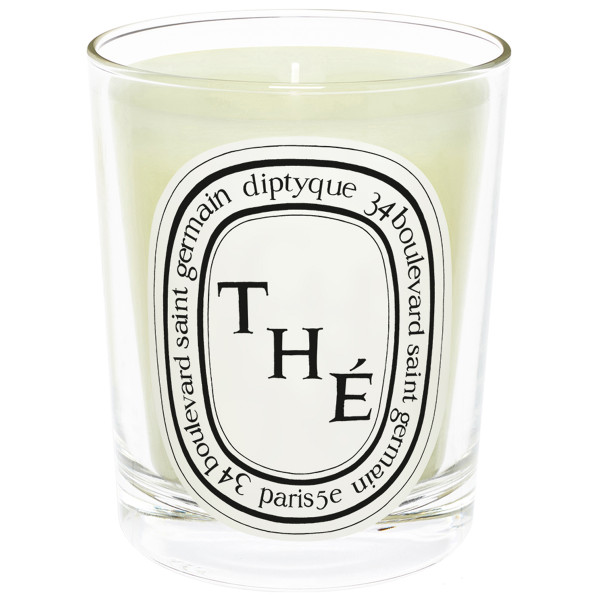 Thé Scented Candle