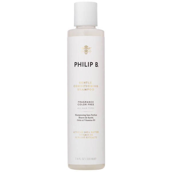 Gentle Conditioning Shampoo Travel Size