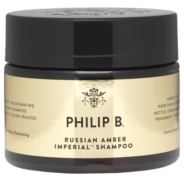 Russian Amber Imperial Shampoo